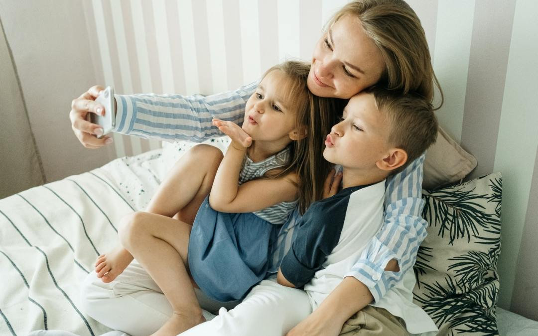 Building Your Kid's Confidence While Building Your Own