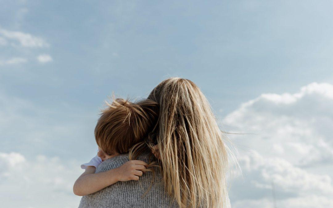 Motherhood Is a Relationship, Not a Calling