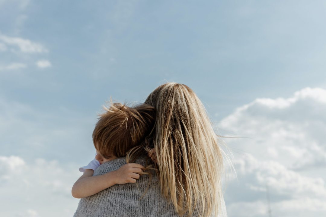 Motherhood is a Relationship, Not a Calling | Parent Cue Blog