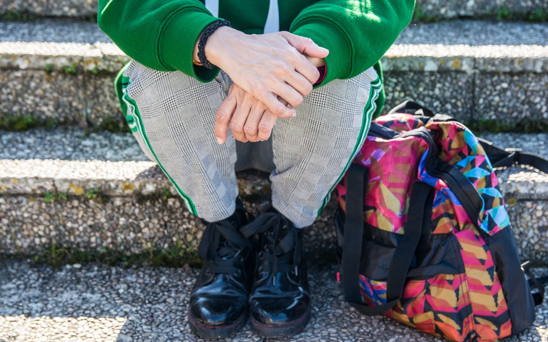 What To Do When Your Child Gets Suspended or Expelled