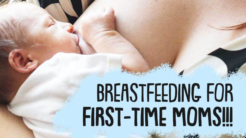 Breastfeeding Latch A Guide For First Time Mothers The Parenting Co