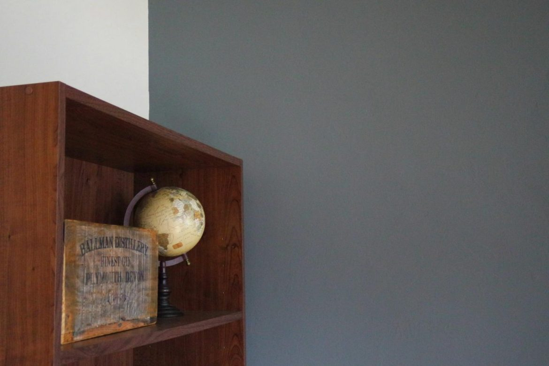 decorating lounge grey