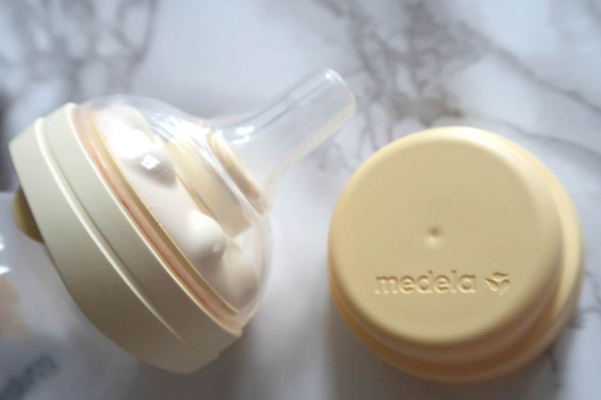 Medela Calma bottle teat