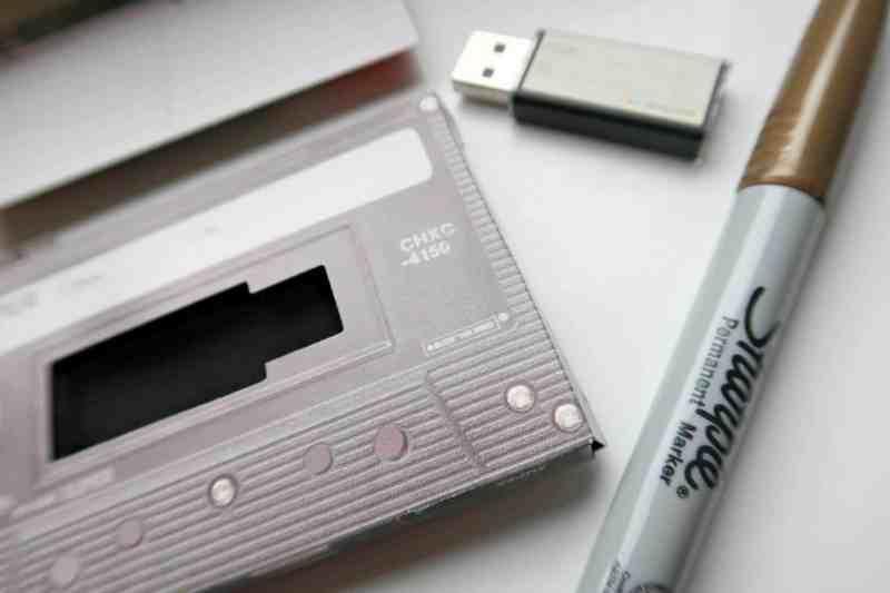 Prezzybox mixed tape