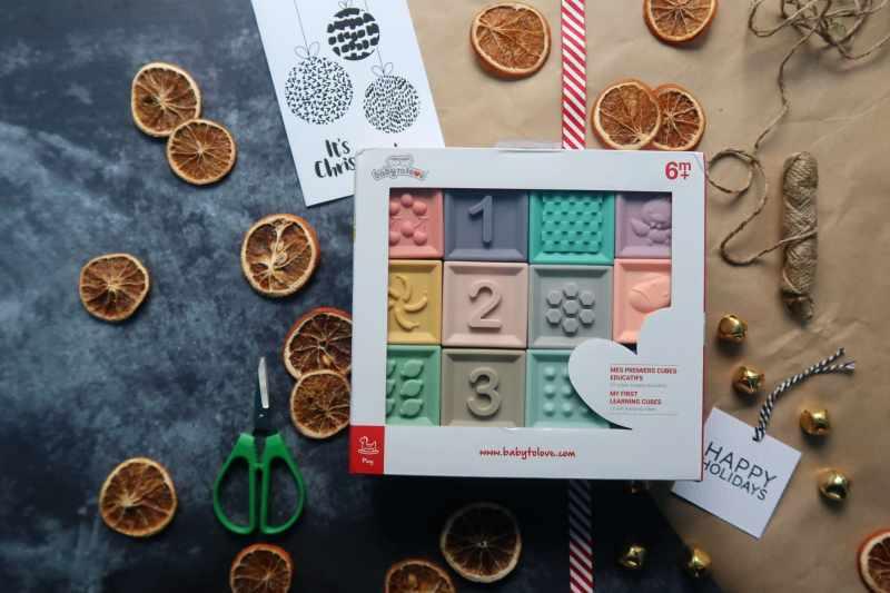 Babytolove Christmas gift guide