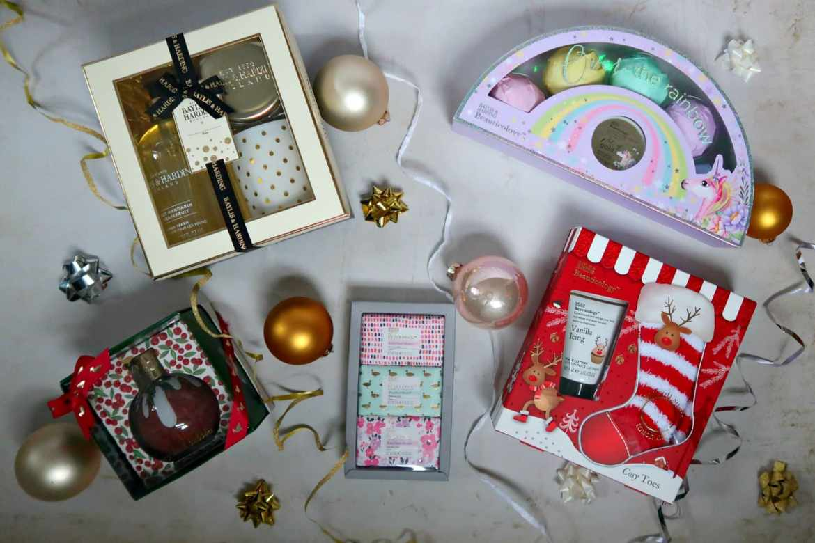 Baylis and Harding Christmas Gifts