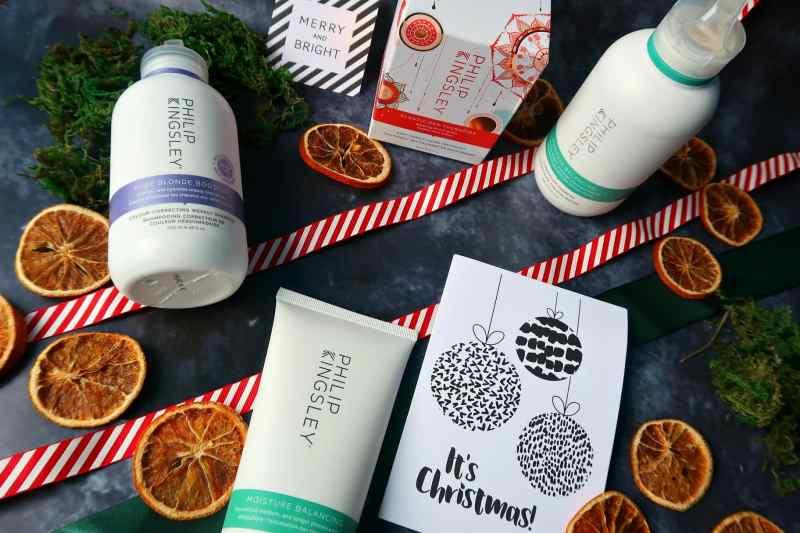 PhilipKingsley Christmas presents for her