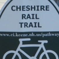 Cheshire Rail Trail (south) - Keene to the MA Border