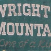 Wright's Mountain - Bradford Town Forest