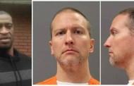 George Floyd : Court Grants Bail to 'Killer' Derek