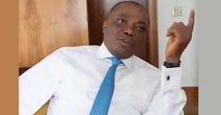 Nigerian Lawmaker, Nwaoboshi, Refutes  Contract Claim  by NDDC