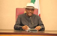 Burial  Without Approval Attracts N10,000 Fine- Wike