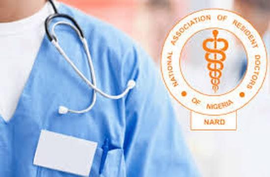 Resident Doctors Begin Indefinite Strike
