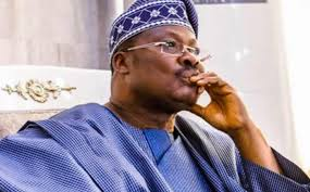 Ex-Governor,Ajimobi Passes on-  Sources Confirm