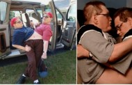 Oldest-ever Conjoined twins, Ronnie and Donnie Die at 68