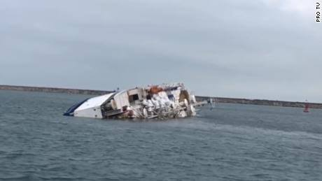 Passengers Missing as Boat Capsizes in Lagos