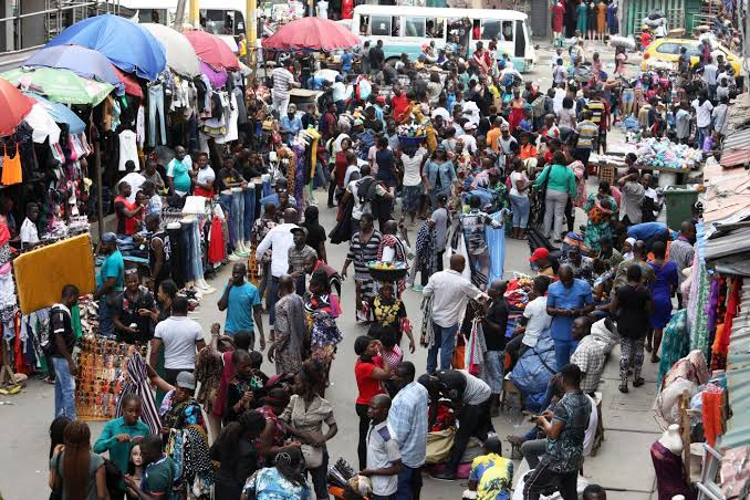 Fuelled by  Disbelief, More Poor People have Contracted COVID-19 than the Rich in Lagos