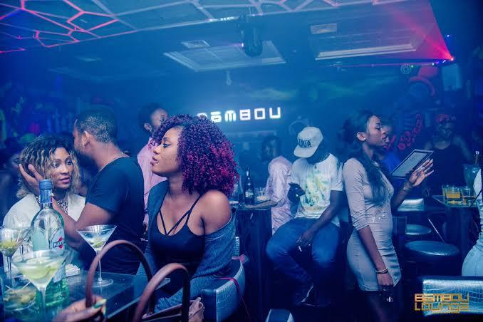 50 Arrested for Clubbing Midnight Despite Curfew