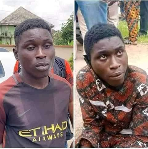 Ibadan Serial Killer Makes more Confessions,Names Sponsors