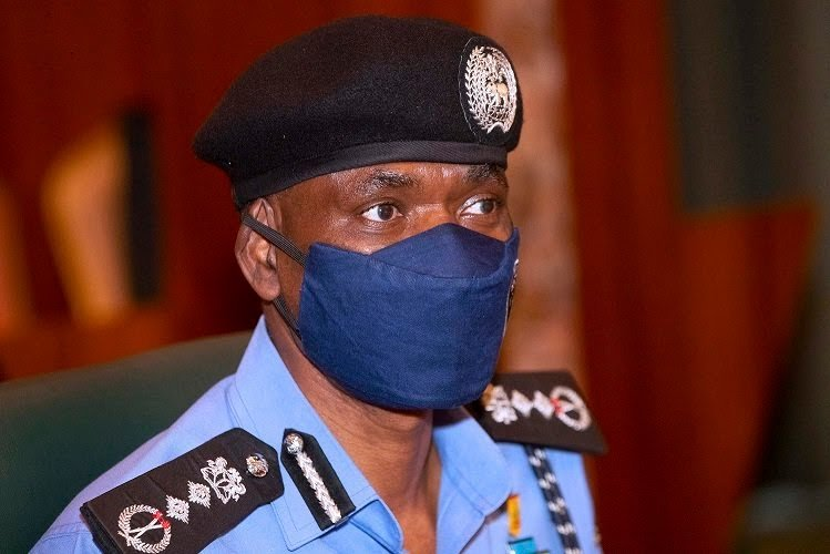 Beware of Fake News on Recruitment Process, Police Warns