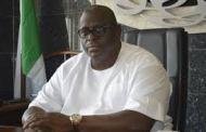 Senator Buruji Kashamu is Dead