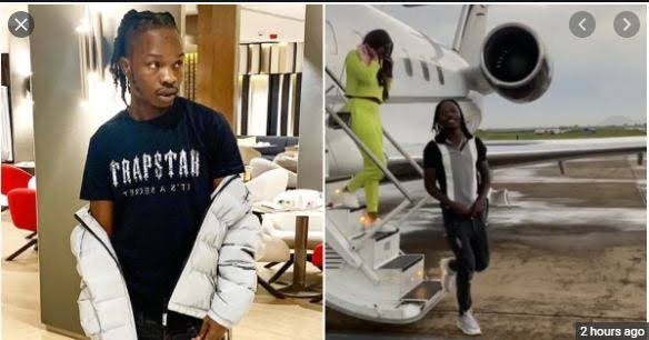 Abuja Concert: Govt Takes Legal Action against Naira Marley