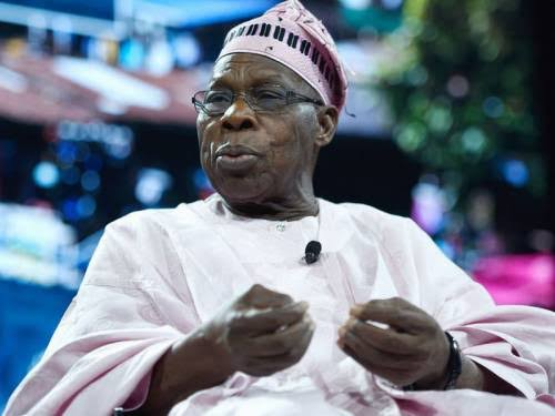 Kashamu's Death: Let people say Whatever they like when I Die, OBJ Replies Critics