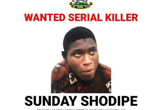 Serial Killer: Students Protest Escape, Stone Policemen in Ibadan