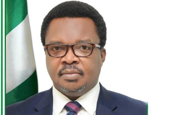 Buhari Retains Joseph Ugbo as MD of NDPHC