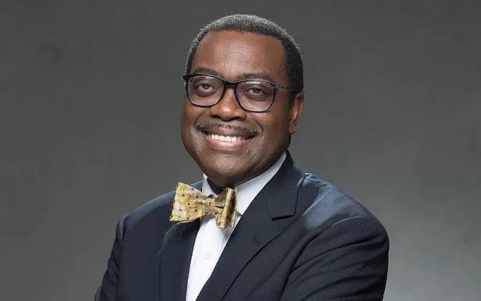 Adesina Wins,  Re-elected AFDB President