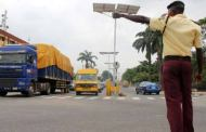 LASTMA Sanctions Officer in Viral Bribery Video