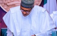 Buhari Signs Police Bill 2020 into Law