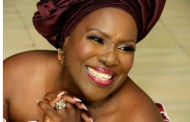 Nollywood Veteran, Joke Silva Glides Gracefully into 59