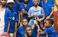 Jubilation as 57 Year-Old Grandma Completes JSS 3 Exam