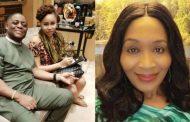 Fani Kayode's Wife Celebrates Marriage Crash on Social Media