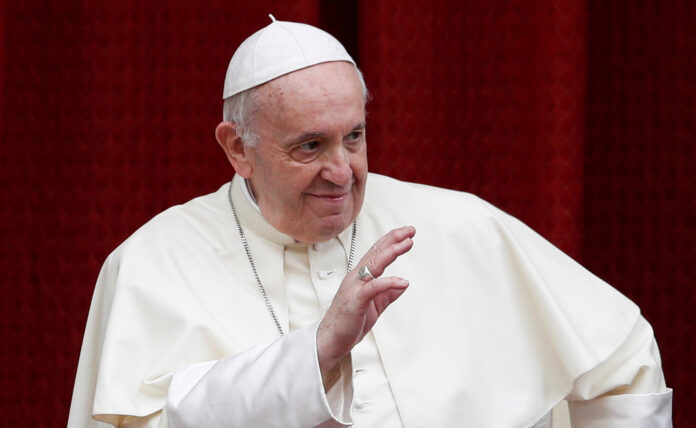 Pope Francis Warns of Plague Worse than COVID-19