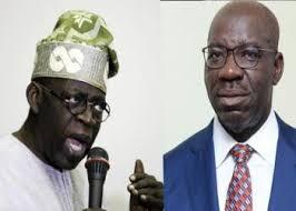 You're Not A Democrat- Angry Nigerians Blast Tinubu