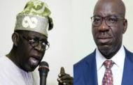 You're Not A Democrat- Angry Nigerians Blast Tinubu