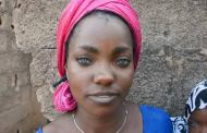 Kwara Blue-eyed Lady Remarries