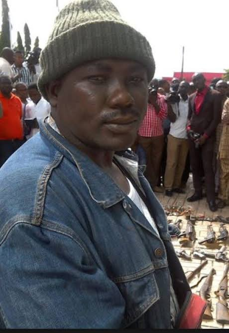 Ortom Suspects Army Complicity in Notorious Gang Leader,Gana Killing