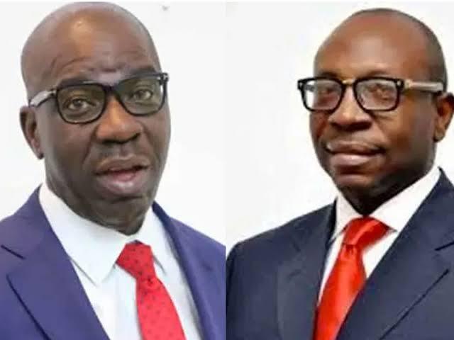 Edo APC Perceives Deception in Obaseki Reconciliatory Moves