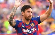 T.B Joshua Gives Reason why Messi should Remain with Barca