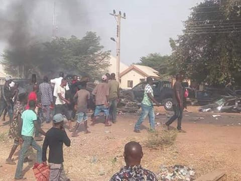 Bandits Kill Imam, Assistant , many others in Fresh Attack