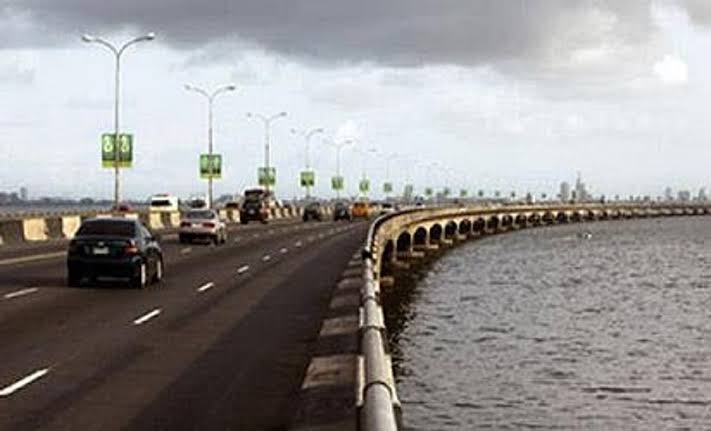 FG Announces Total Shutdown of Third mainland Bridge for Three days