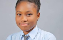 Father Pens Emotional Tribute to Enugu 7'A's Girl who Died of Cancer