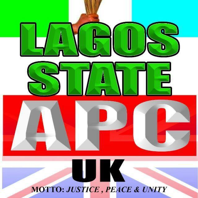 Police Brutality: APC UK Supports Youth Protest, Commiserates With Gov.Sanwo-Olu