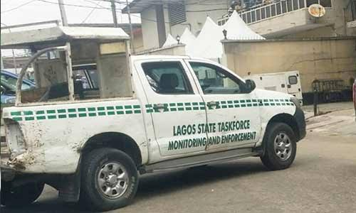 Looted Palliatives: Anger as Lagos Agency Kills Journalist