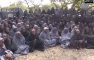 Chibok Girls Escape from Bokoharam Custody