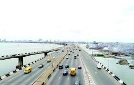Lagos Extends Closure of Third Mainland Bridge