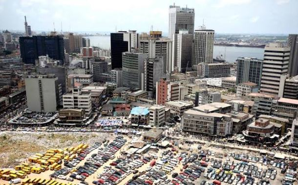 Official: Nigerian Economy out of Recession